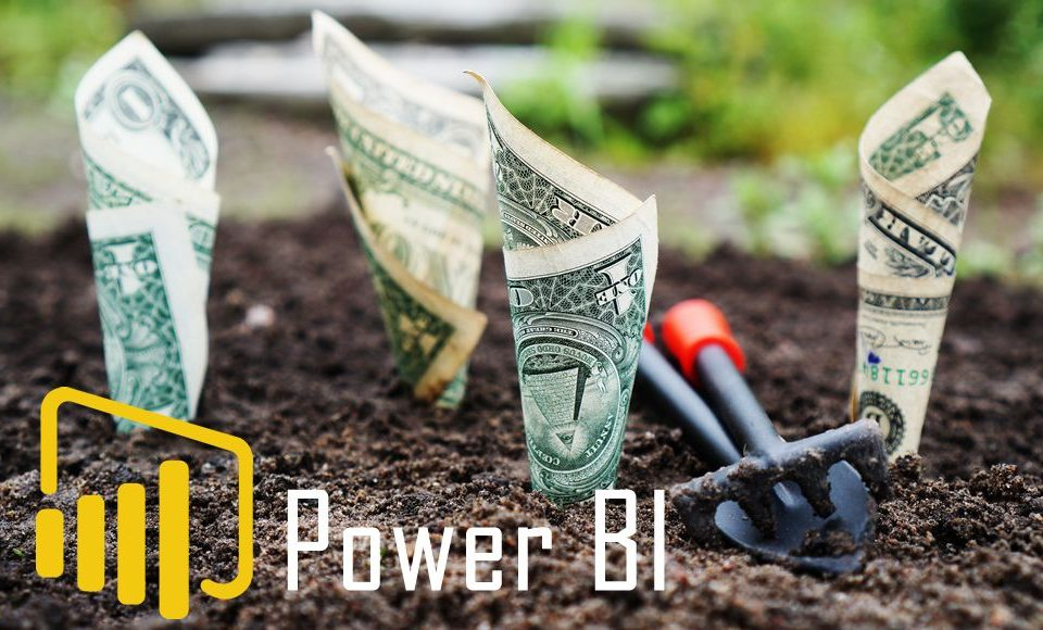 4 Ways To Make Money With Power BI