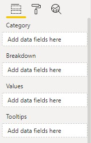Field Settings in Power BI