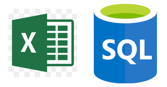 Excel and SQL
